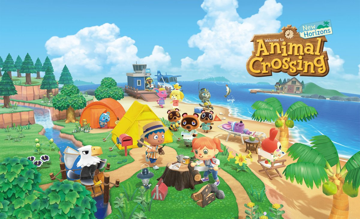 Animal Crossing: New Horizons is making me anxious | VentureBeat
