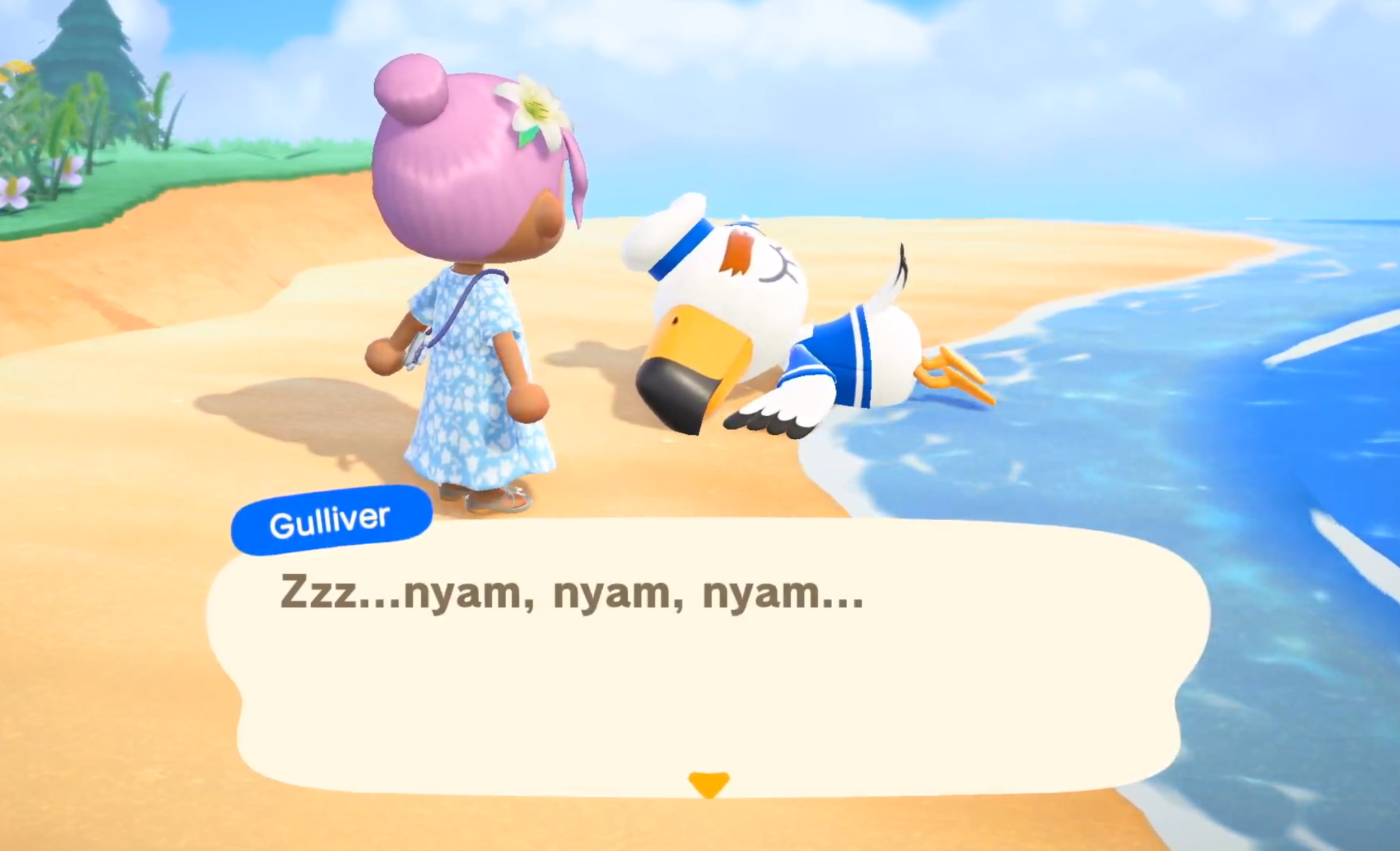 Animal Crossing New Horizons Can Recover A Lost Save Once