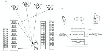 Apple seeks to patent machine learning correction of GPS estimates