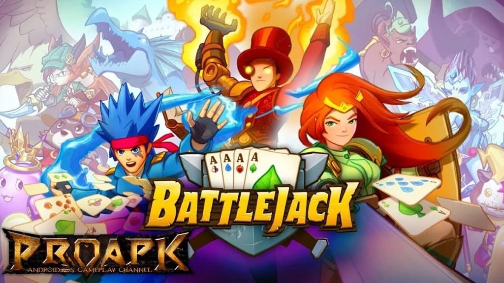 Nexon's Battlejack