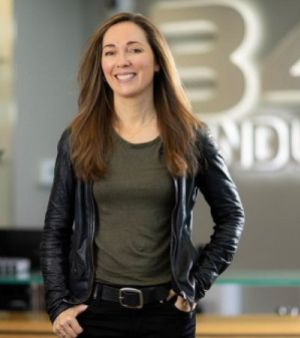 Bonnie Ross, 343 Industries, Microsoft