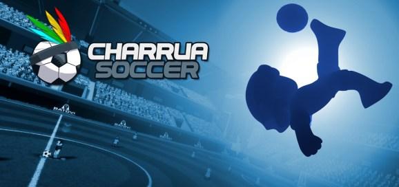 Charrua Soccer comes from Uruguay.