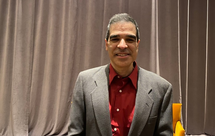 Ed Boon is the co-creator of Mortal Kombat. He did the programming on the original in 1992.