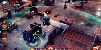 Element Space lands on PlayStation 4 and Xbox One on March 24