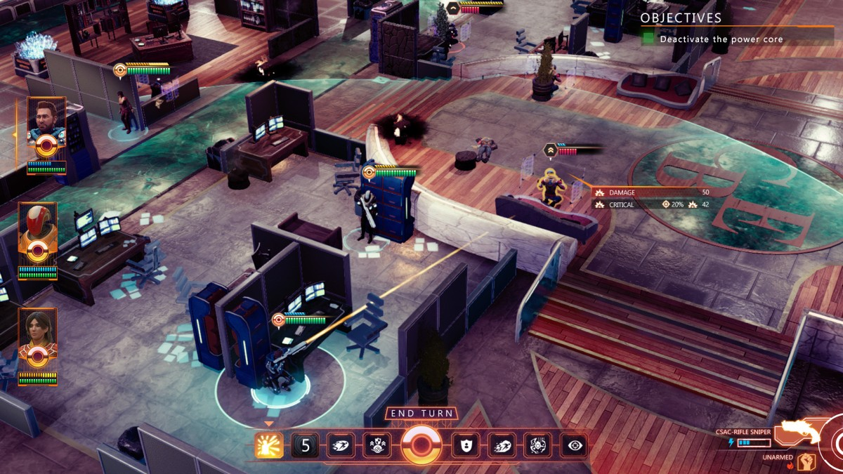 Element Space lands on PlayStation 4 and Xbox One on March 24 - VentureBeat