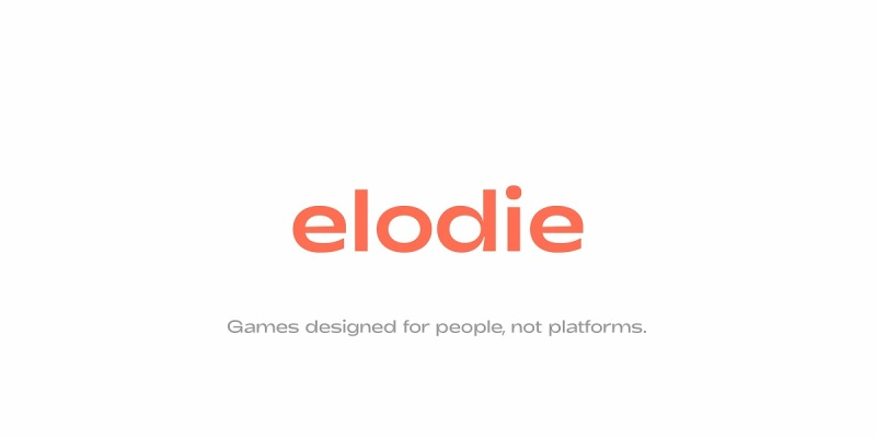 Elodie Games is a new game studio in Venice, California.