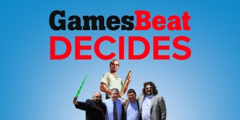 GamesBeat Decides 138: What Dan Houser's exit means for Rockstar