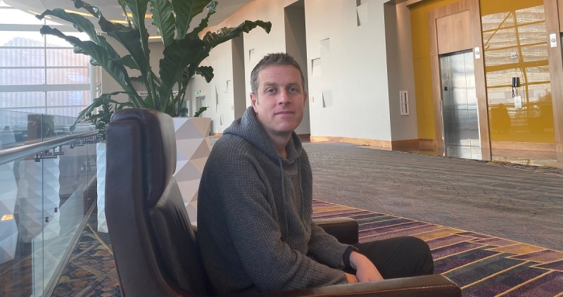 Geoff Keighley has decided not to do E3 Coliseum in 2020.