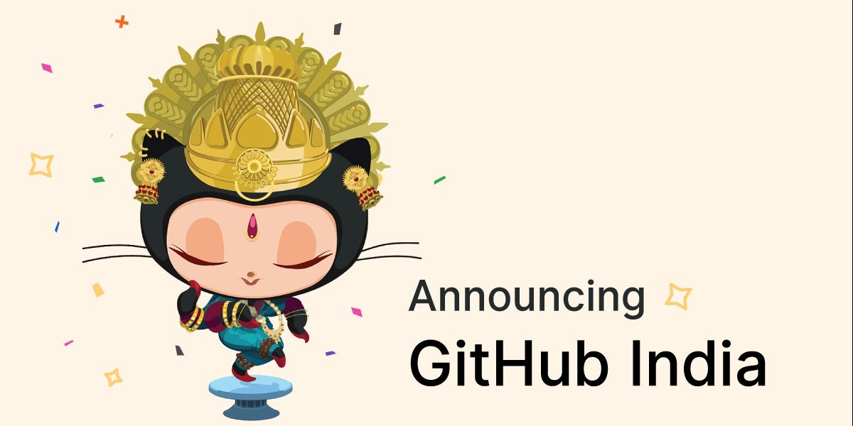 GitHub India