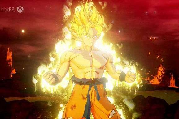 Even super-bro Goku struggled to live up to an especially strong January 2019.