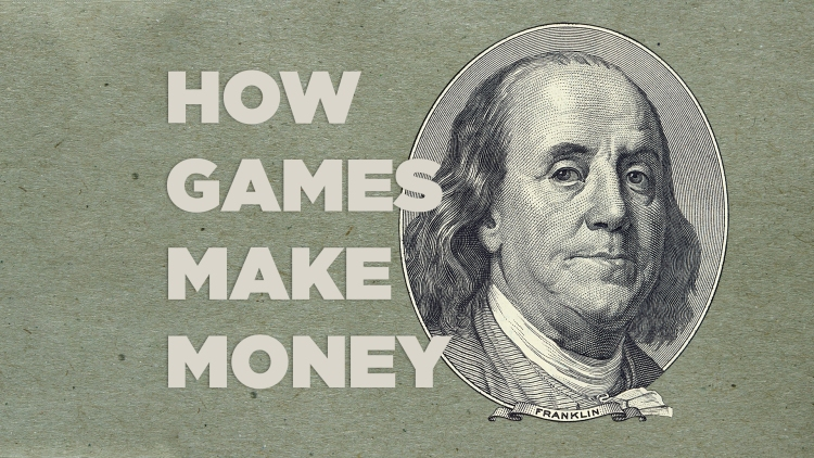 It's time for the How Games Make Money podcast.