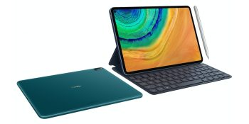 Huawei's Mate Xs and MatePad Pro 5G promise high-end tablet performance