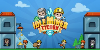 Ubisoft acquires Idle Miner Tycoon developer Kolibri Games
