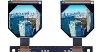 Japan Display launches 1058ppi 2.1-inch screens for smaller VR glasses