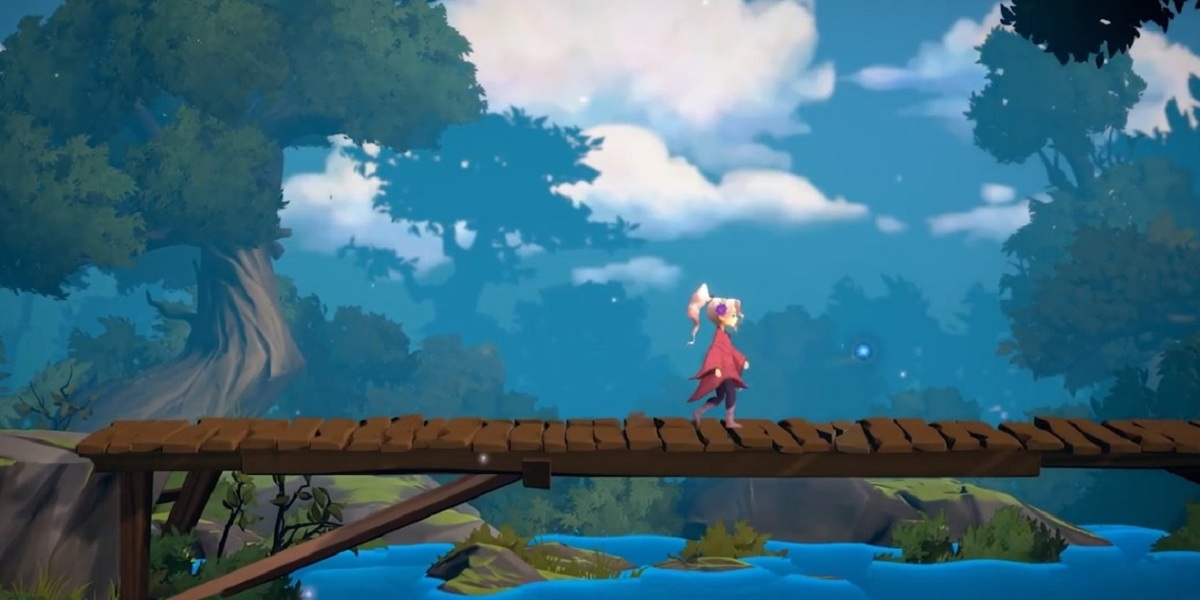 Lost Words is a timed exclusive for Google Stadia.