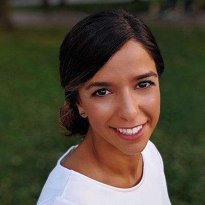 Nika Nour, executive director, IGDA
