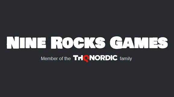 Nine Rocks Games is going to make it happen in Bratislava.