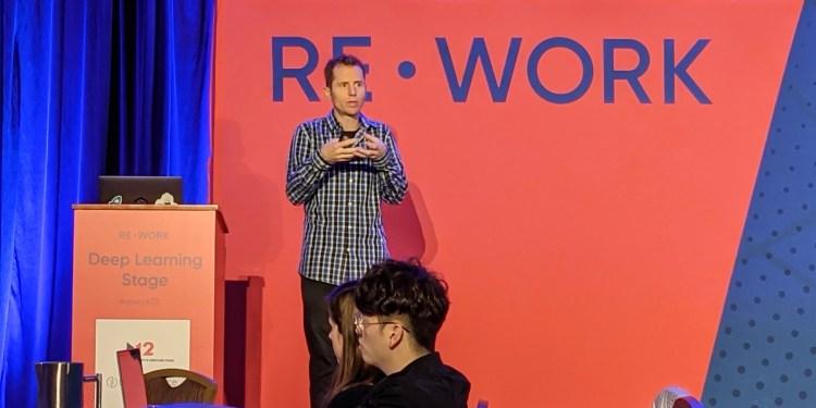 OpenAI's Jeff Clune talks about ANML