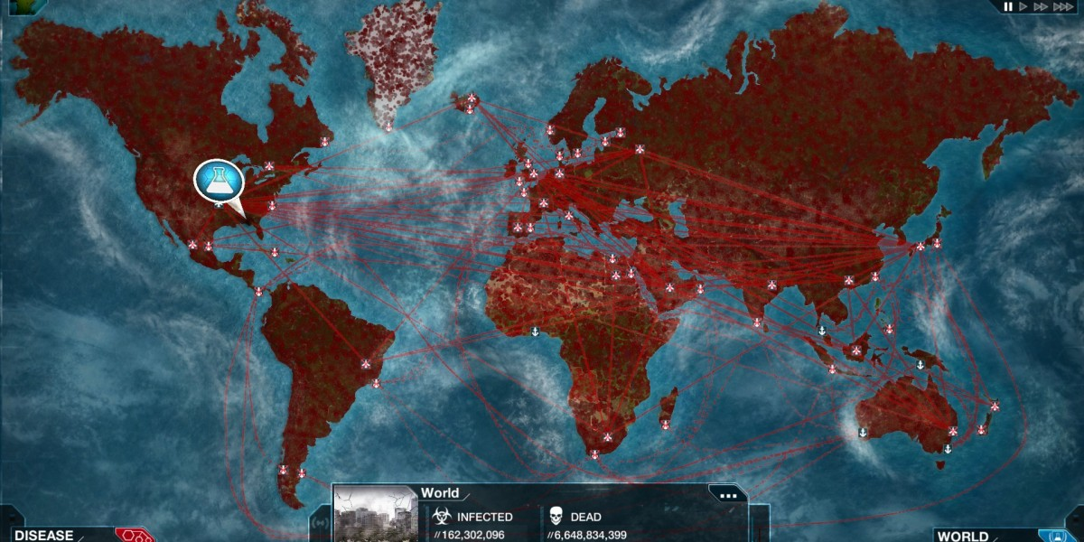 Plague Inc. is no longer available on the iOS App Store in China.