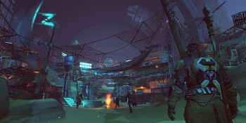 Population Zero starts its sci-fi MMO adventure on May 5