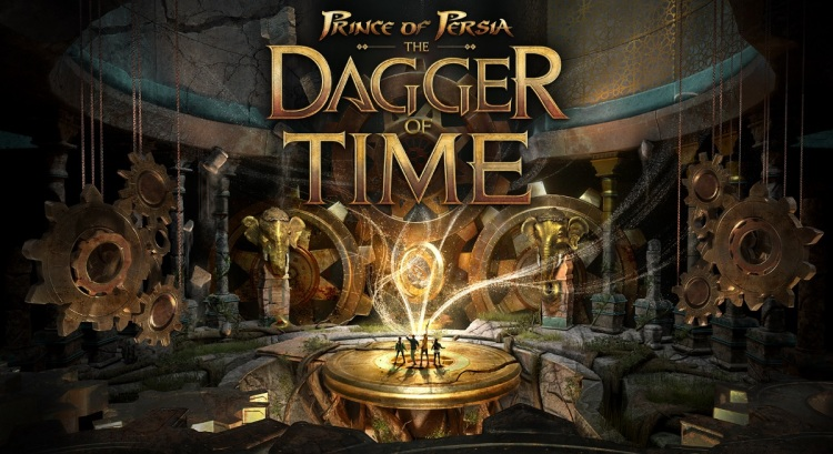 Prince of Persia: The Dagger of Time is Ubisoft's latest VR escape room.