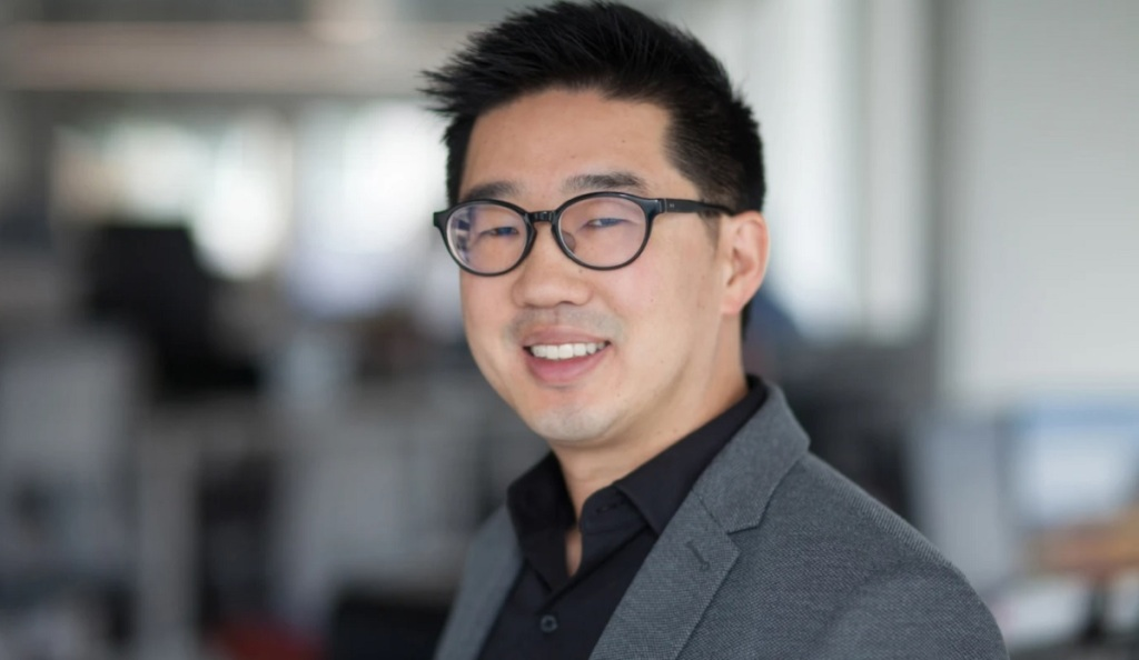 Kevin Chou is CEO of Rally.