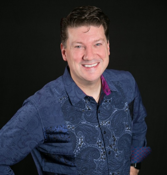 Randy Pitchford cofounded Gearbox Software in 1999.