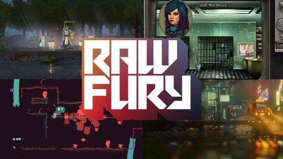 Garnett Lee joins Raw Fury as brand alchemist and marketing vanguard.