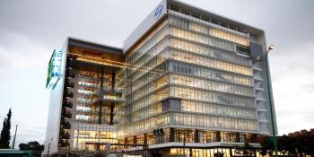 Intel lures tech talent in Israel by investing in smart buildings