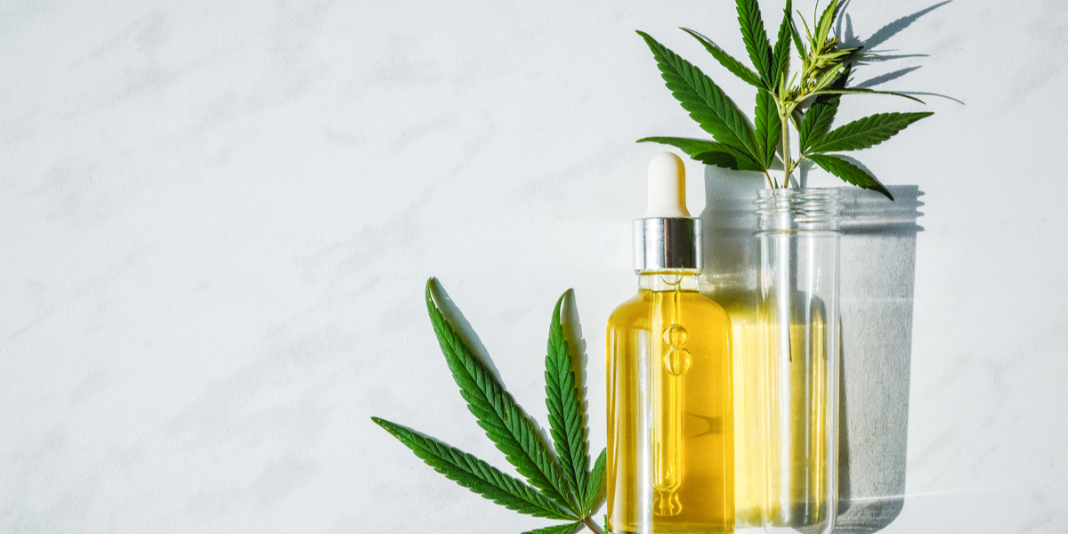 10 best CBD oils to buy in 2020 | VentureBeat