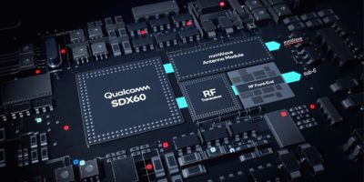 Qualcomm's 5nm Snapdragon X60 modem can use mmWave and sub-6GHz 5G together  | VentureBeat