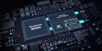 Qualcomm's 5nm Snapdragon X60 modem can use mmWave and sub-6GHz 5G together