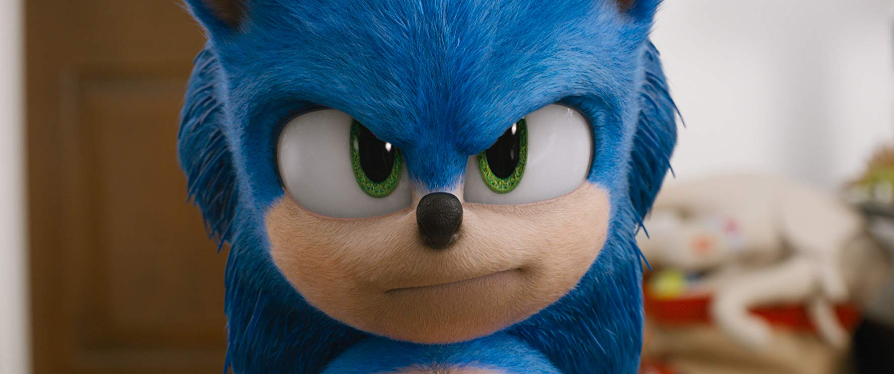 The Retrobeat Sonic S Movie Is Surprisingly Fun For Fans Who Grew Up On The Character Venturebeat