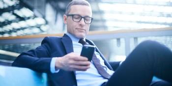 Making it personal, keeping it conversational: Enterprise messaging in 2030