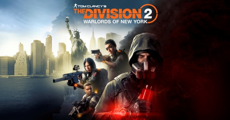 The Division 2 Warlords of New York expansion brings back Aaron Keener as your enemy.