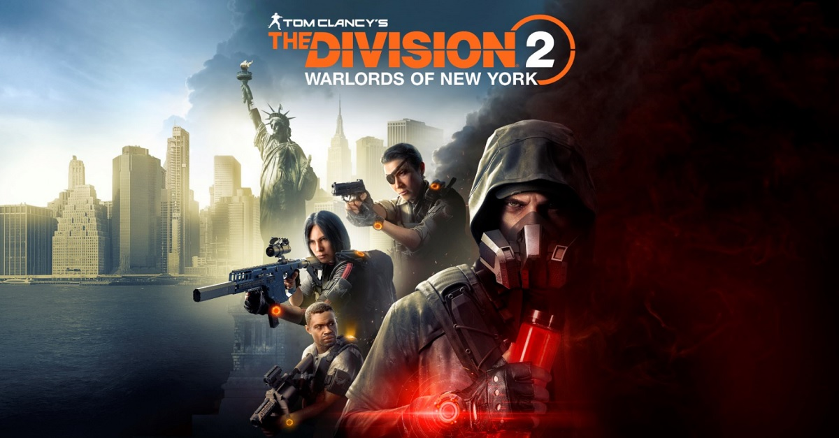 Why Ubisoft Took Us Back To New York In The Division 2 S Warlord Expansion Venturebeat