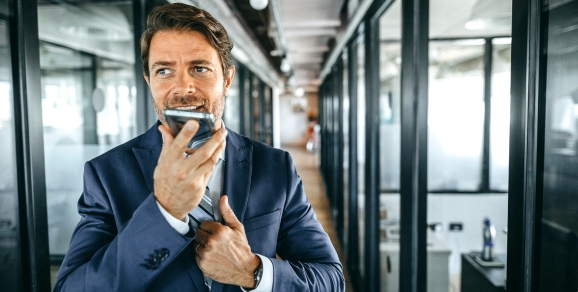 How voice biometrics can protect your customers from fraud