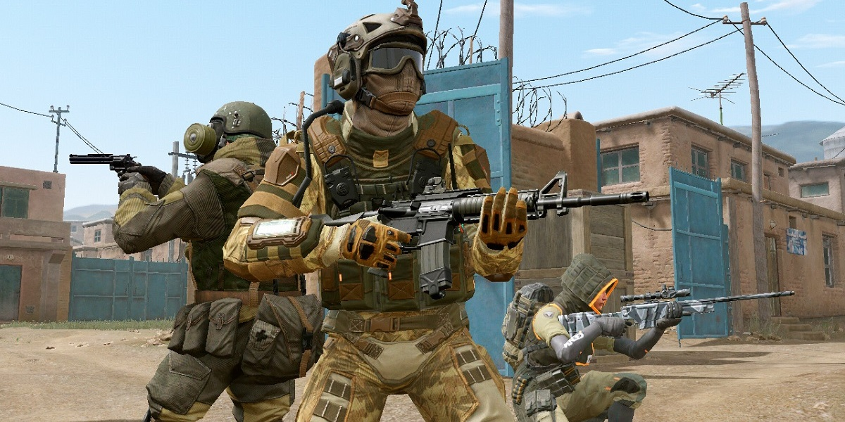 Warface will hit new console platforms in 2020.