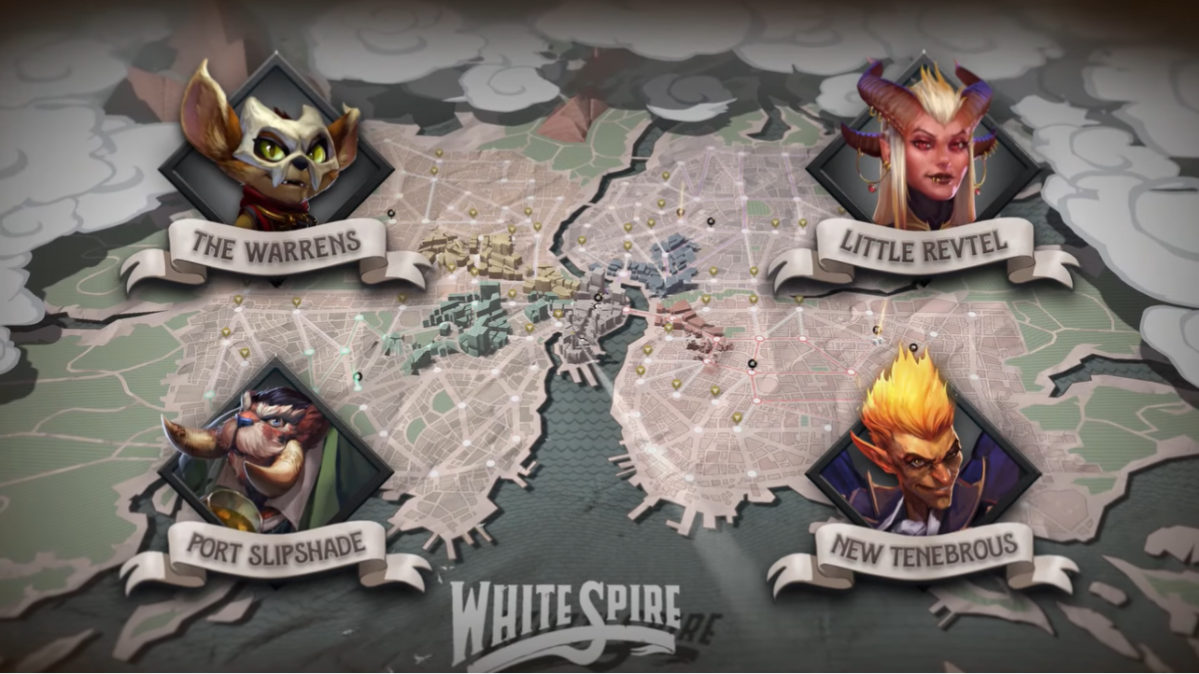Dota Underlords Season One kicks off with Battle Pass and more