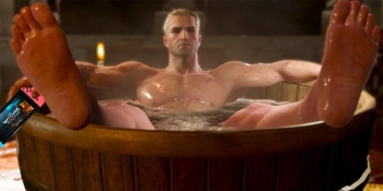 Netflix's 'The Witcher' helps fuel 554% growth in The Witcher 3 sales