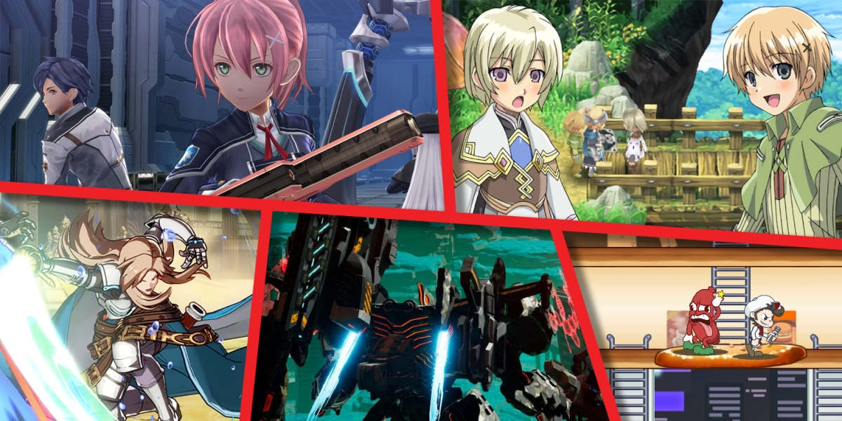 Xseed at 15: Taking Japanese games from niches to hits - venture beat