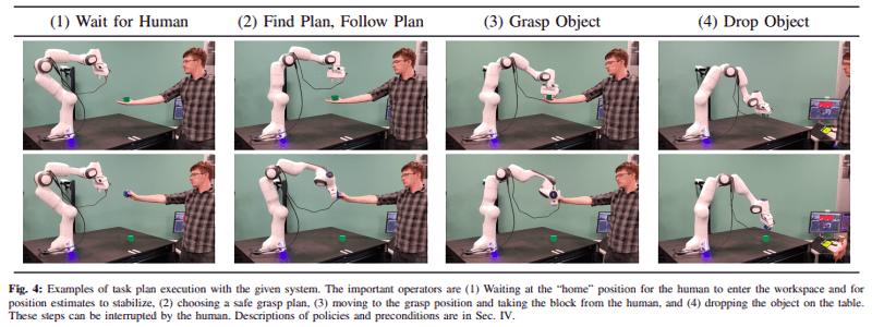 Nvidia robot grasping