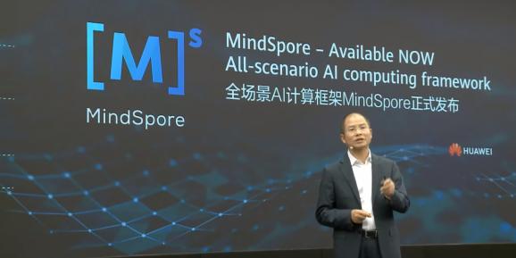 Huawei MindSpore