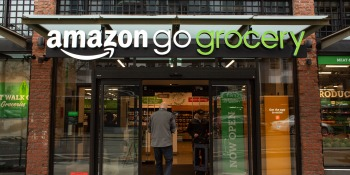 Amazon to sell its automated checkout technology to third-party retailers