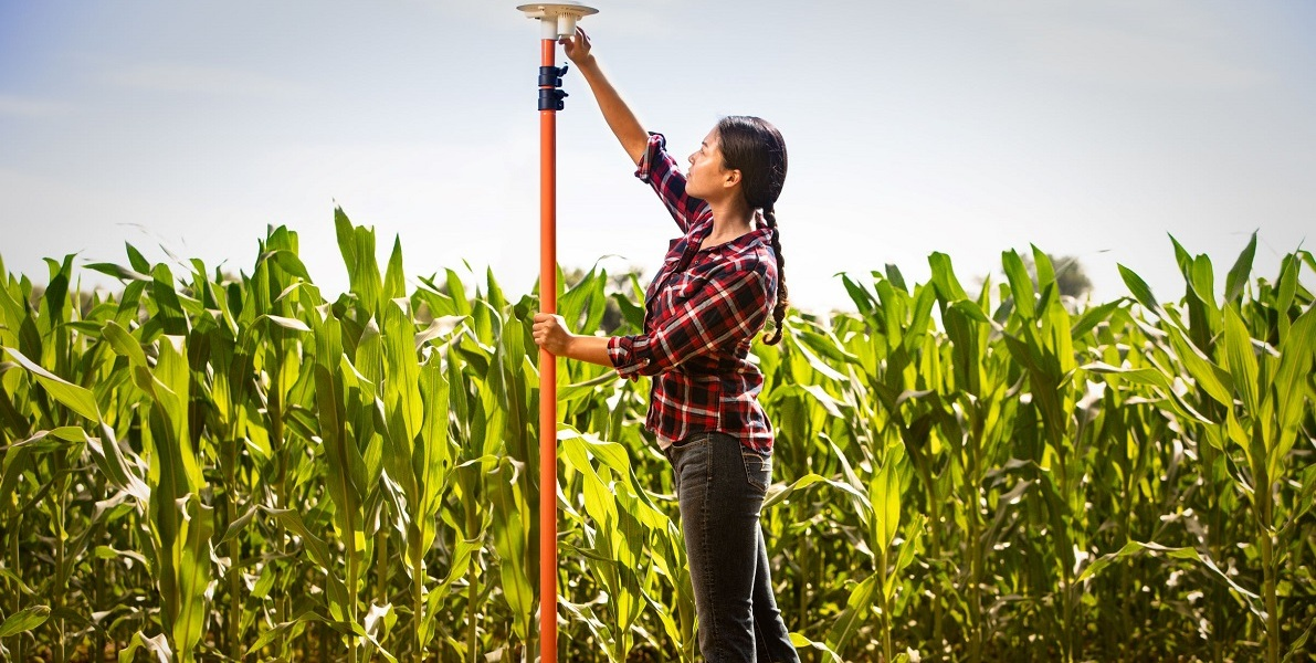 Arable is making internet of things sensors for agriculture.