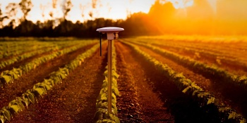 Arable raises $20 million to make connected devices for farmers