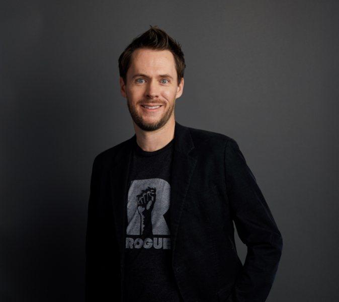 Bryan Bukas is COO at Rogue Games.