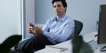 Former Glu CEO Niccolo De Masi is on the prowl for mobile app acquisitions