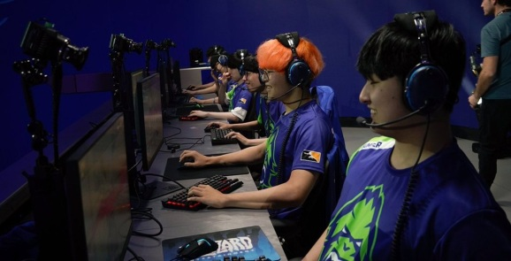 The Vancouver Titans Overwatch team is part of Enthusiast Gaming's Luminosity organization.