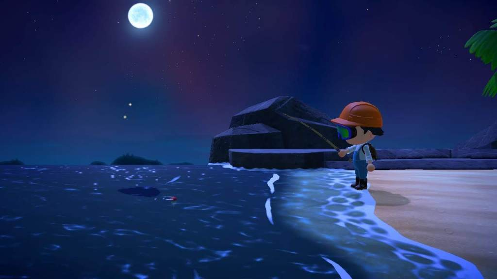 Animal Crossing New Horizons Review A Refined Island Getaway